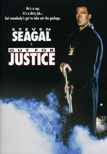 Out For Justice [Widescreen] [Repackaged]