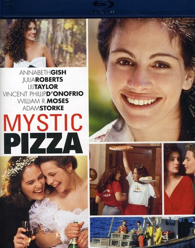 Mystic Pizza [Widescreen]