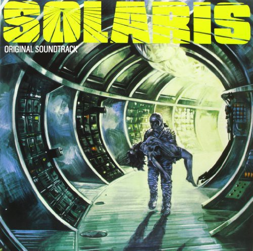 Solaris [Import]