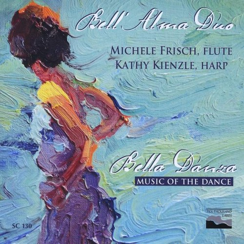 Bella Danza: Music of the Dance