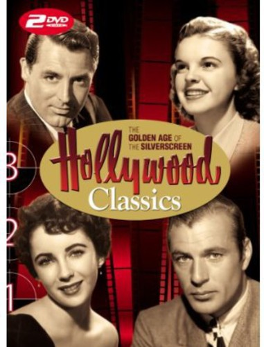 Hollywood Classics: Golden Age of Silverscreen