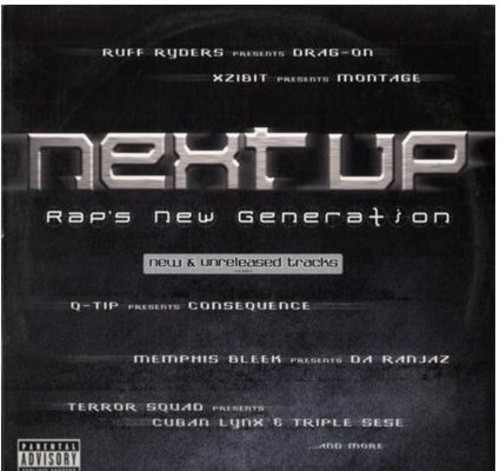 Rap's New Generation