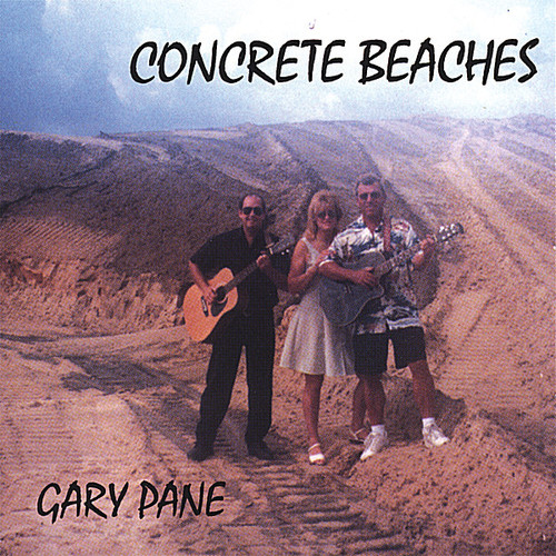 Concrete Beaches