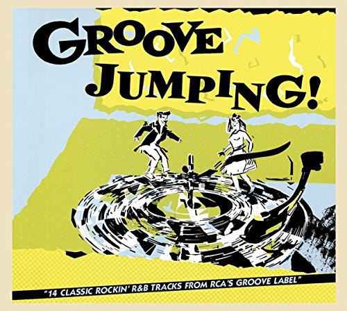 Groove Jumping