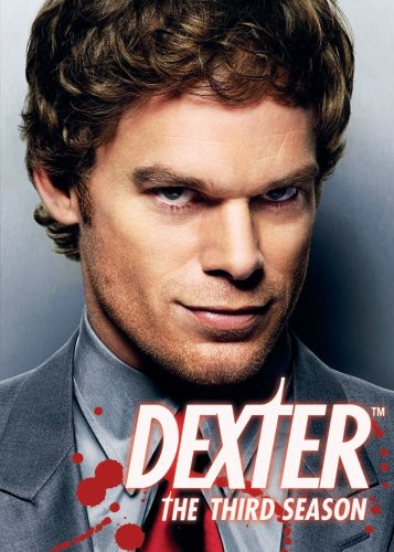 Dexter: The Third Season