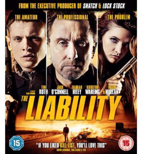 Liability [Import]