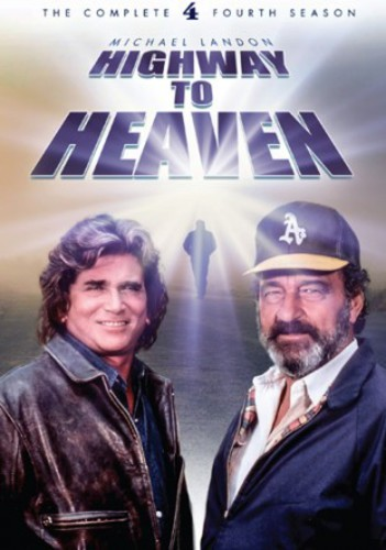 Highway to Heaven: The Complete Fourth Season