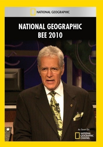 National Geographic Bee 2010