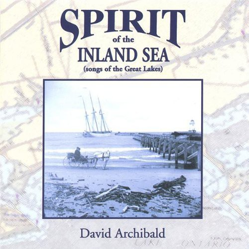 Spirit of the Inland Sea