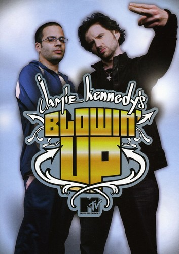 Jamie Kennedy's Blowin Up: The Complete First Season