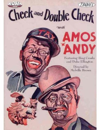 Amos & Andy: Check & Double Check