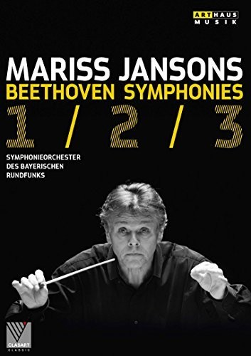 Beethoven: Symphonies Nos. 1-3
