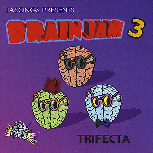 Brain Jam 3: Trifecta