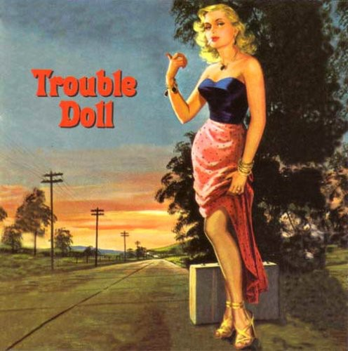 Trouble Doll /  Various