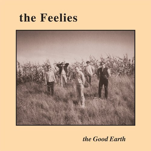 The Good Earth [Digipak]