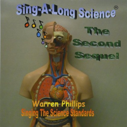 Sing-A-Long Science-The Second Sequel