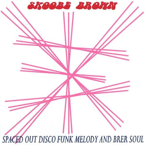 Spaced Out Disco Funk Melody and Brer Soul