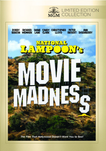 National Lampoon's: Movie Madness