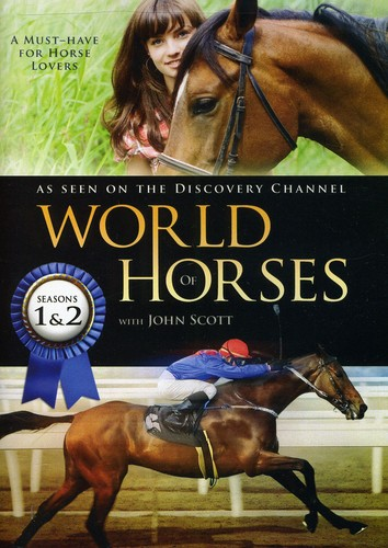World of Horses: Season 1 & 2