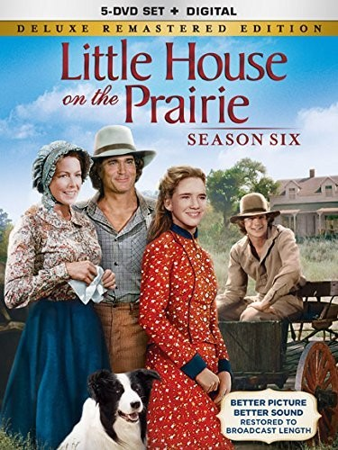 Little House on the Prairie: Season 6 Collection