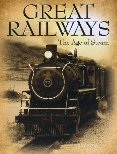 Great Railways: Age of Steam
