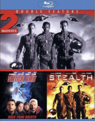 Stealth and Vertical Limit