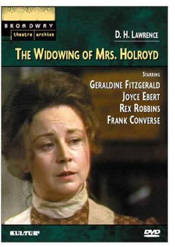 Widowing of Mrs Holroyd