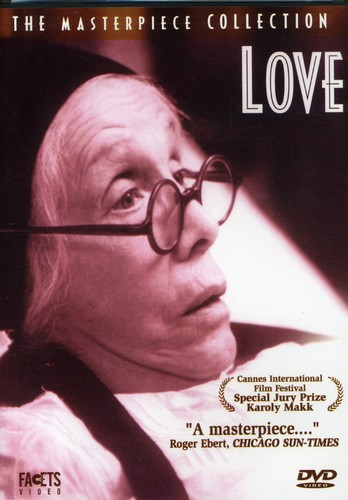 The Karoly Makk Collection: Love [1971] [Subtitled] [WS] [B&W]