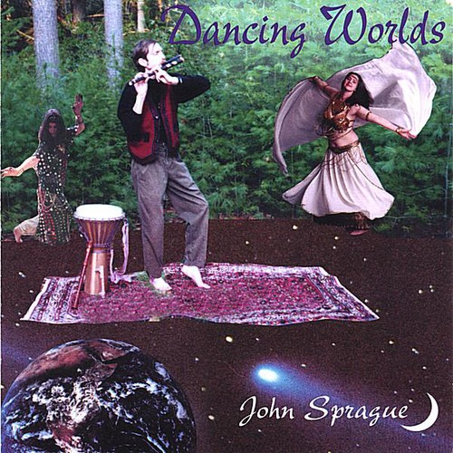 Dancing Worlds