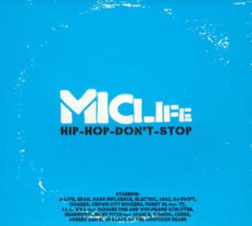 Miclife: Hip Hop Don't Stop /  Various [Import]