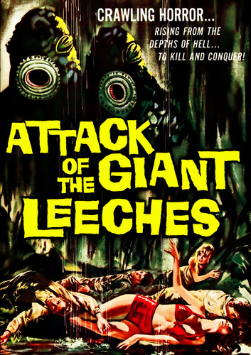 Attack of the Giant Lee ('59)