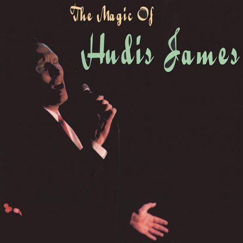 Magic of Hudis James