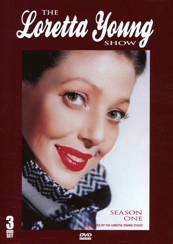 The Loretta Young Show: Season 1