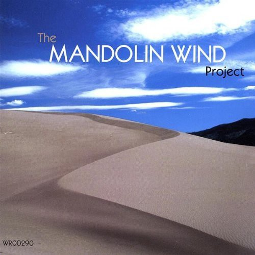 Mandolin Wind Project