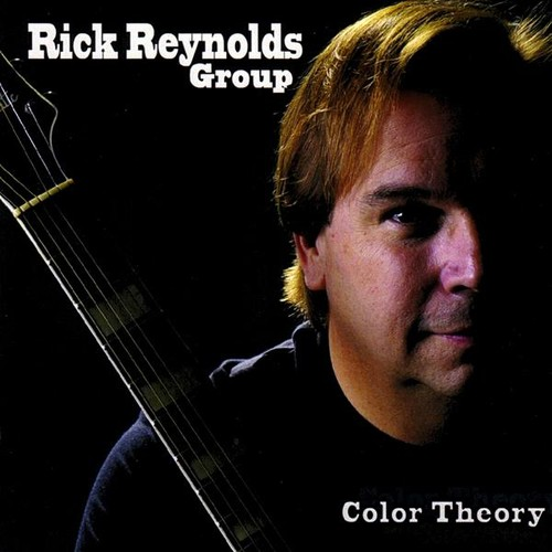 Reynolds, Rick Group : Color Theory