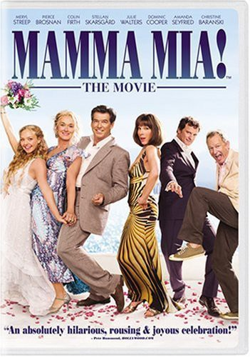 Mamma Mia: The Movie