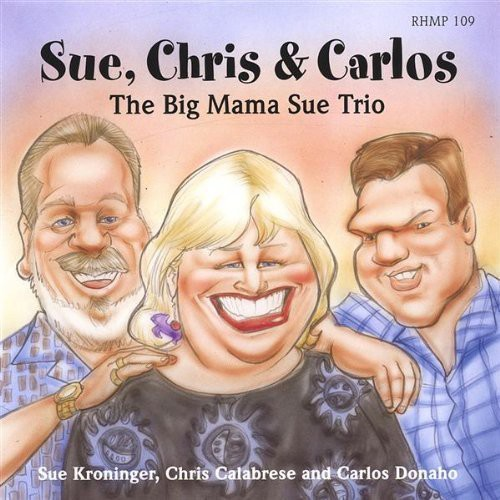 Sue Chris & Carlos