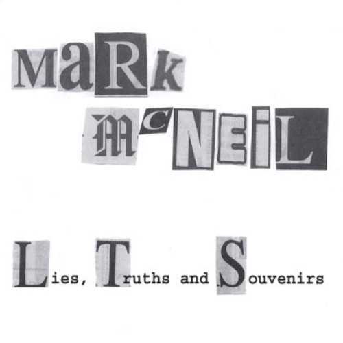 Lies Truths & Souvenirs