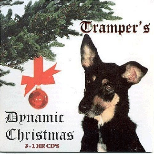 Trampers Dynamic Christmas