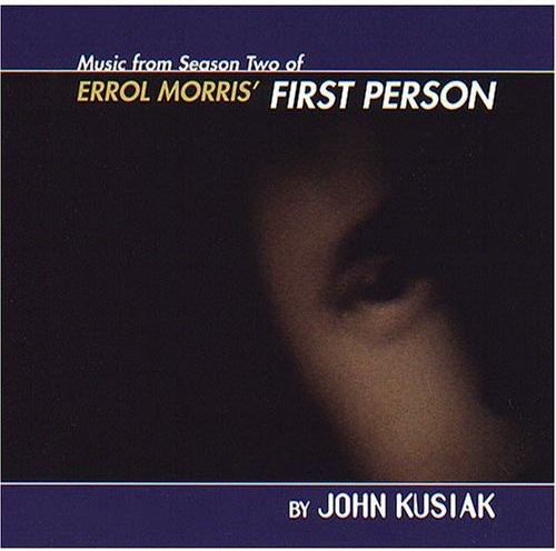 Music for Errol Morris First Person Season Two