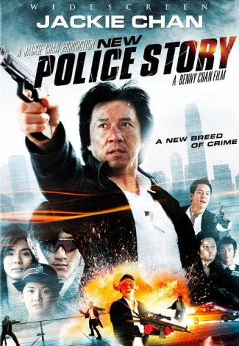 New Police Story [Subtitled] [WS]