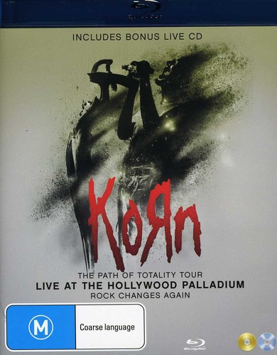 Live at the Hollywood Palladium [Import]