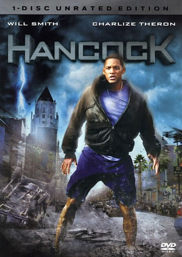 Hancock [Widescreen] [Unrated] [Single Disc]
