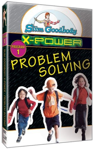 Slim Goodbody X-Power: Problem Solving [Arrival]