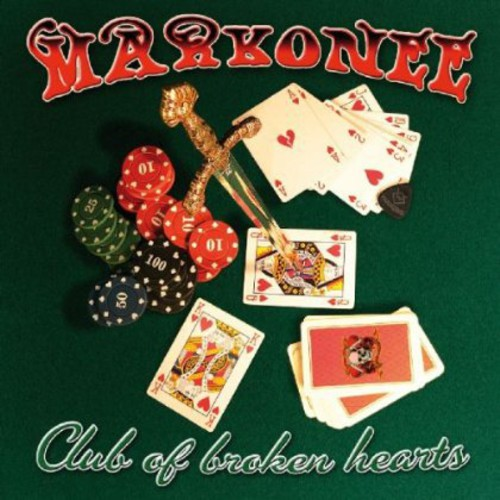 Club of Broken Hearts [Import]