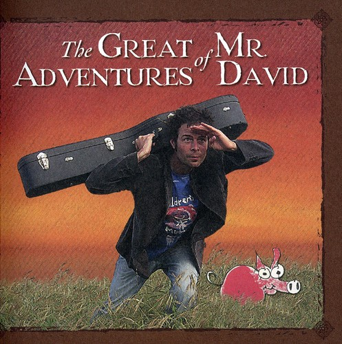 Great Adventures of Mr. David