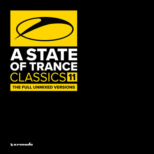 State Of Trance Classics 11 [Import]