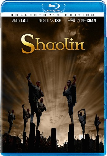 Shaolin [Collector's Edition]