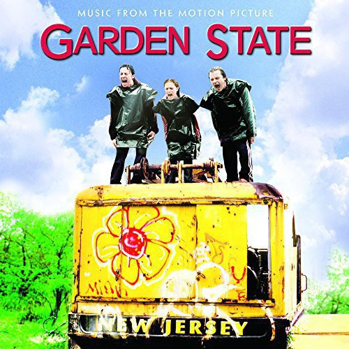 Garden State (Original Soundtrack) [Import]