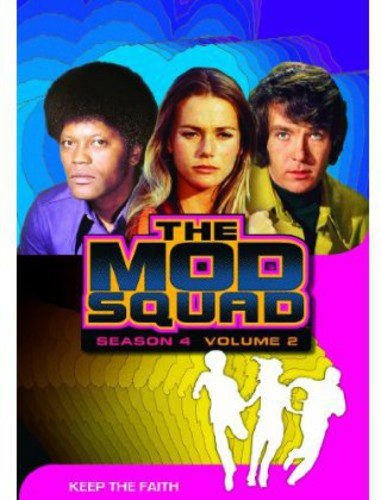 The Mod Squad: Season 4 Volume 2